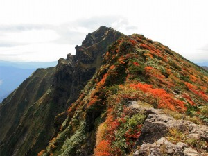 s-谷川岳 2