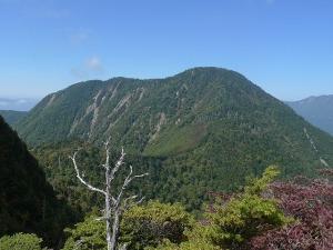 s-皇海山
